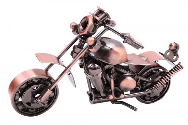 Collectible Metel Bike Vintage Showpiece
