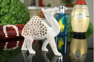 Gorara Stone Camel