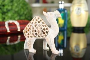Gorara Stone Camel-8 cm