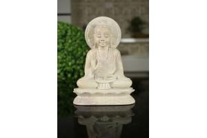 Gorara Stone Buddha Statue